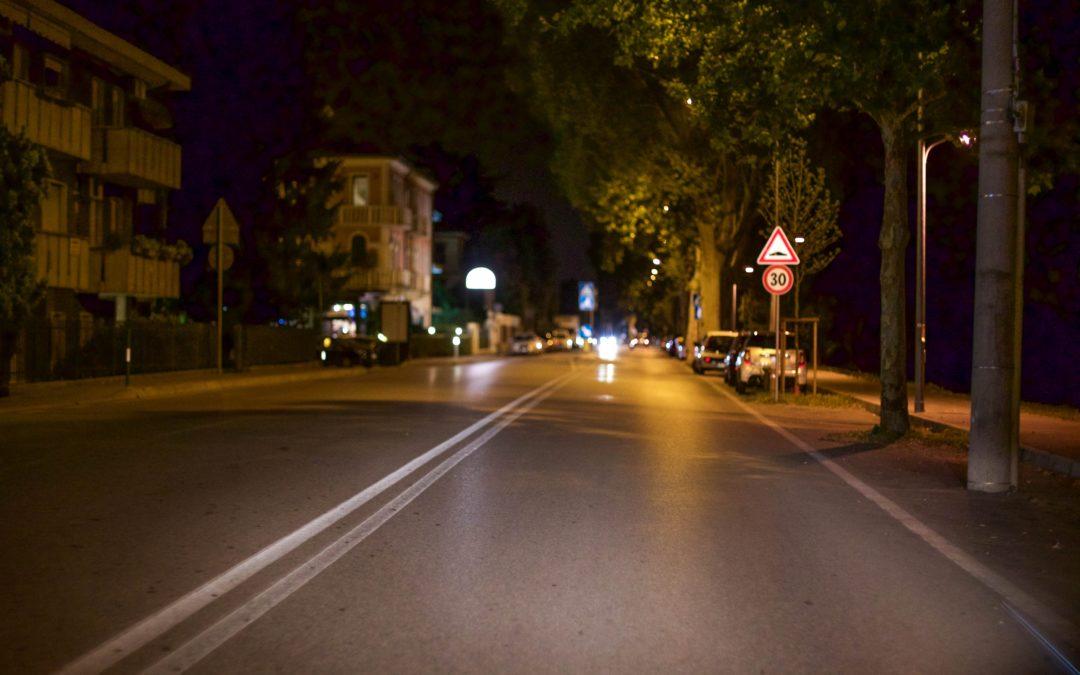 Ricorsi multe per eccesso di velocità a Roma: come si fanno?
